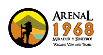 Arenal 1968